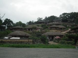 Yangdong village