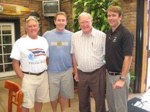Ranson guys Aug 2010
